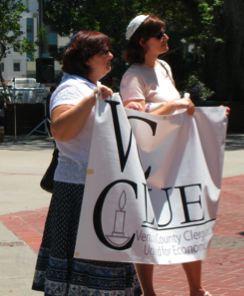 CLUE VC banner